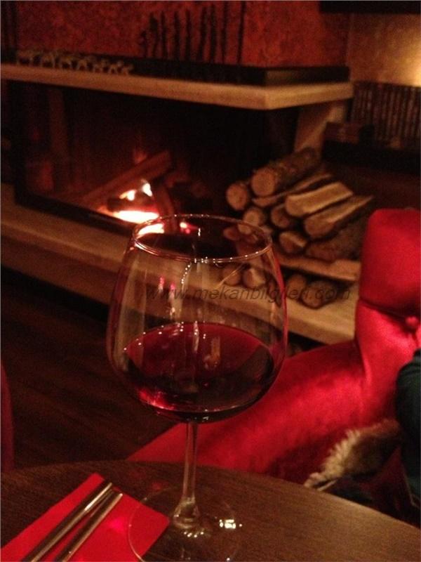 Casa Di Vino House Of Wine Ankara Arap Evi Ankara