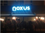 Noxus Bar