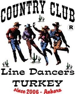 Country Club Line Dance