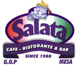 Salata Cafe & Restaurant & Bar