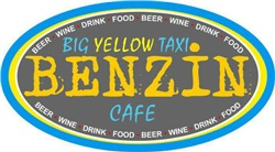 Big Yellow Taxi Benzin - Çayyolu