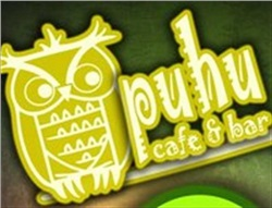 Puhu Cafe & Bar